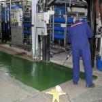 Qu'est-ce que la peinture de sol industriel ?
