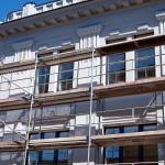 Entreprise d'imperméabilisation de façade, ce qu'il faut savoir