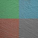 L'enduit décoratif, l'un des choix préférés de Tomasina Paris, voici pourquoi …
