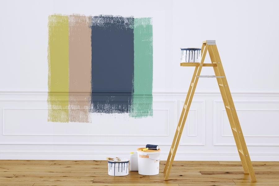 illustration de l'article sur les entreprise de peinture innovante à Paris