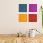 Qu'est-ce qu'une teinte de peinture et comment la choisir ?