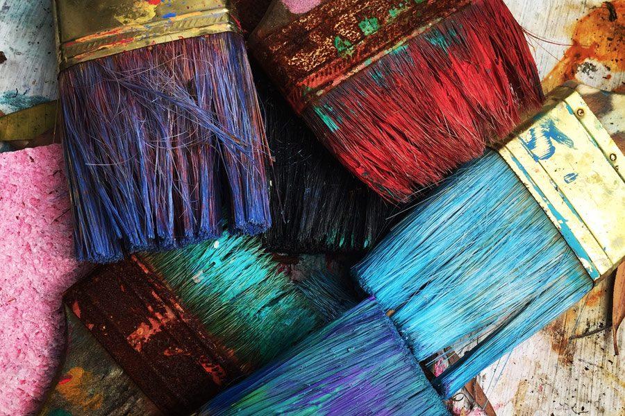 entreprise de peinture decorative ce qu'il faut savoir